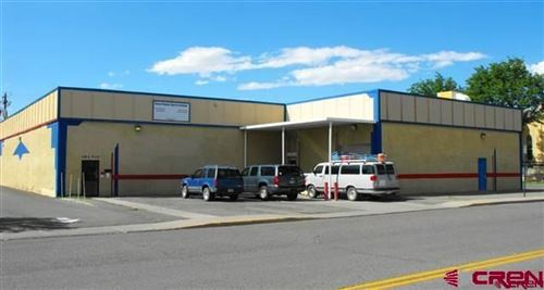 Photo of 535 S 1st Street, Montrose, CO 81401 (MLS # 769141)