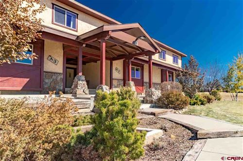 Photo of 61 Lakeside Drive, Pagosa Springs, CO 81147 (MLS # 764142)