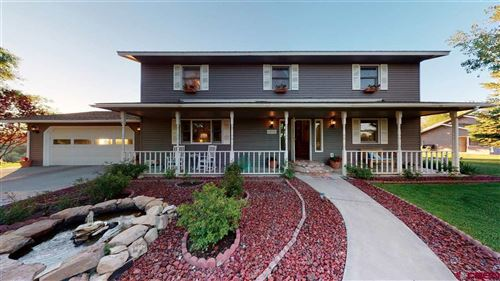 Photo of 62526 North Star Drive, Montrose, CO 81403 (MLS # 770144)