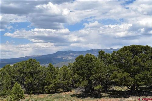 Photo of TBD Pinon Road East, Ridgway, CO 81432 (MLS # 754146)