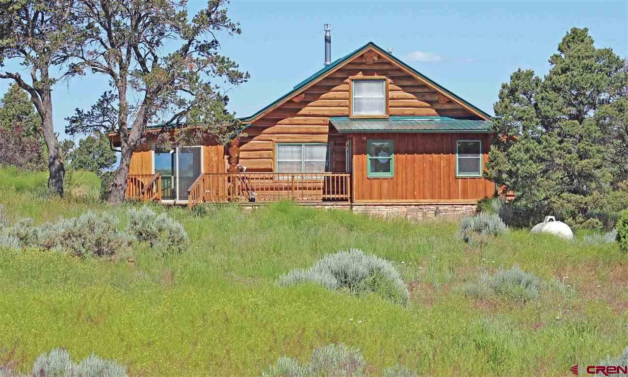 Photo for 11931 Road P, Cahone, CO 81320 (MLS # 760147)