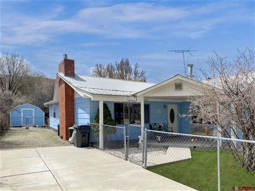Photo of 1001 Hillside Ave, Dolores, CO 81321 (MLS # 781149)