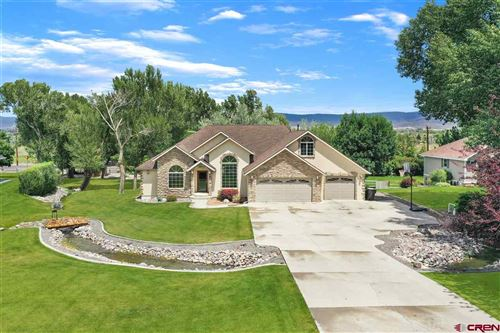 Photo of 16900 Wildwood Drive, Montrose, CO 81403 (MLS # 772152)