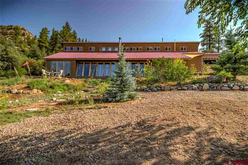 Photo of 3191 County Road 335, Pagosa Springs, CO 81147 (MLS # 773155)