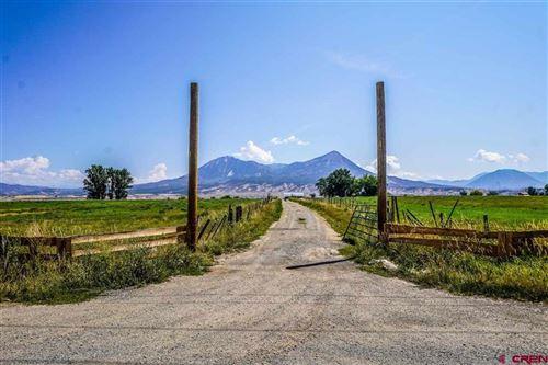 Photo of 36325 Spurlin Mesa Road, Hotchkiss, CO 81419 (MLS # 779155)