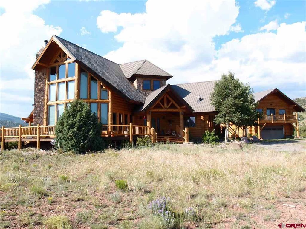 Photo of 107 Marmot Lane, South Fork, CO 81154 (MLS # 738155)