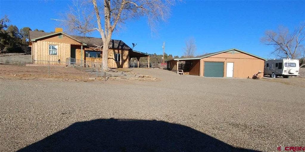 Photo for 11786 Highway 145, Cortez, CO 81321 (MLS # 752157)
