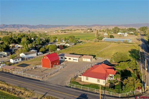 Photo of 2515 Locust Road, Montrose, CO 81401 (MLS # 775158)