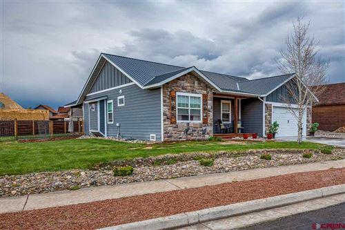 Photo of 415 S Taylor Street, Gunnison, CO 81230 (MLS # 769159)