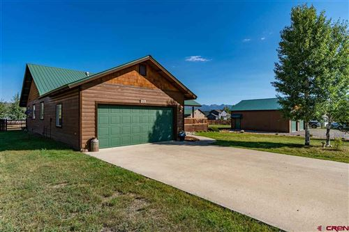 Photo of 138 Steamboat Drive, Pagosa Springs, CO 81147 (MLS # 773159)