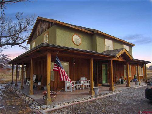 Photo of 428 348 Lane, Olathe, CO 81425 (MLS # 766160)