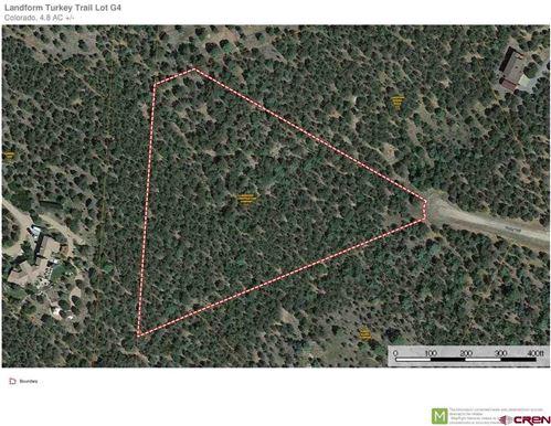 Photo of 132 Turkey Trail, Ridgway, CO 81432 (MLS # 770162)