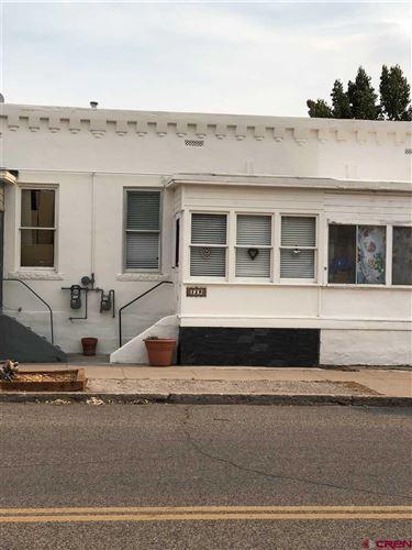 Photo of 128 W 6th Street, Delta, CO 81416 (MLS # 773162)
