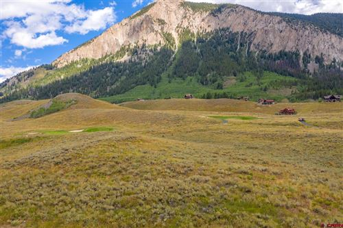 Photo of 156 E Silver Sage Drive, Crested Butte, CO 81224 (MLS # 777164)