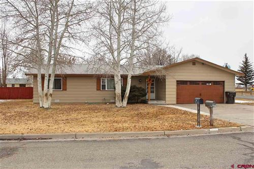 Photo of 717 Weber Drive, Alamosa, CO 81101 (MLS # 765166)