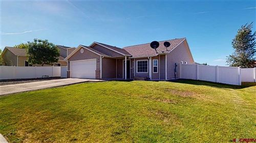 Photo of 2826 Tender Drive, Montrose, CO 81401 (MLS # 770168)