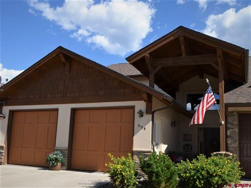Photo of 1135 Park Avenue, Pagosa Springs, CO 81147 (MLS # 773168)