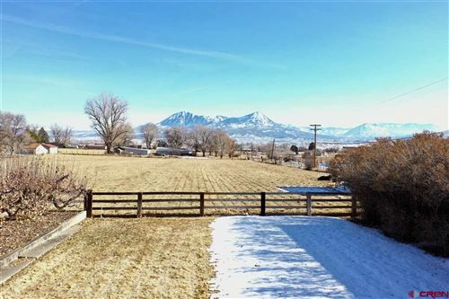 Photo of 10024 3300 Road, Hotchkiss, CO 81419 (MLS # 775168)