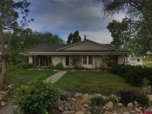 Photo of 4767 5800 Road, Olathe, CO 81425 (MLS # 754169)