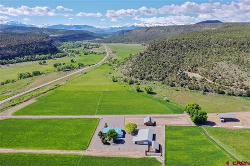 Photo of 35679 Highway 550, Montrose, CO 81403 (MLS # 760170)