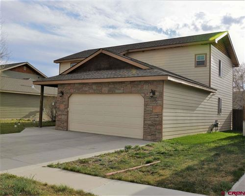 Photo of 909 Sunny Slope Drive, Gunnison, CO 81230 (MLS # 769170)