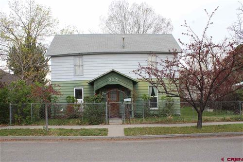 Photo of 226 Delta Avenue, Paonia, CO 81428 (MLS # 781170)