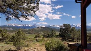 Photo of 5719 County Road 24, Ridgway, CO 81432 (MLS # 762171)