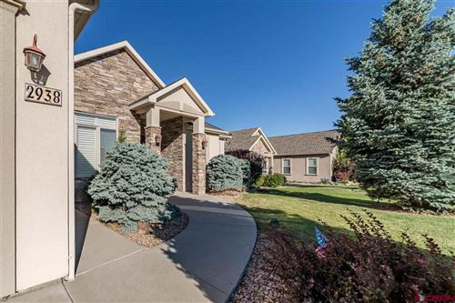 Photo of 2938 Outlook Road, Montrose, CO 81401 (MLS # 772171)