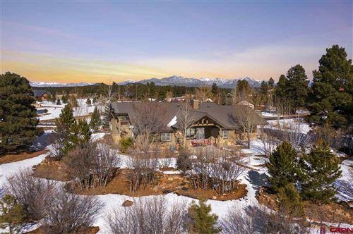 Photo of 788 Lakeside Drive, Pagosa Springs, CO 81147 (MLS # 778171)