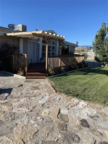 Photo of 7156 Peach Valley Road, Delta, CO 81416 (MLS # 786171)