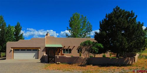 Photo of 26516 Redlands Mesa Road, Hotchkiss, CO 81419 (MLS # 771174)