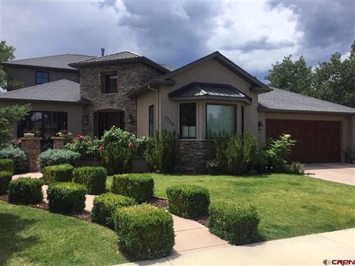 Photo of 3740 Grand Mesa Drive, Montrose, CO 81403 (MLS # 772175)