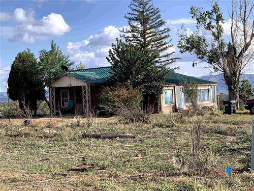Photo of 14499 Road 29.6, Dolores, CO 81323 (MLS # 786175)