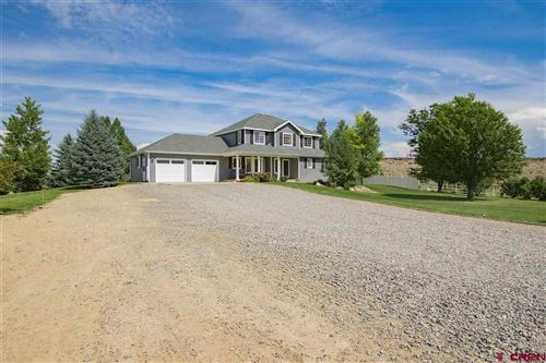 Photo of 16254 5790 Trail, Montrose, CO 81403 (MLS # 750177)