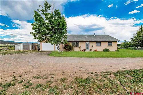 Photo of 10888 3200 Road, Hotchkiss, CO 81419 (MLS # 760179)