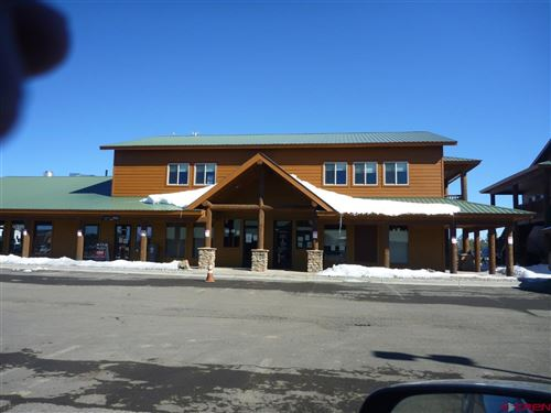 Photo of 2800 Cornerstone Drive, Pagosa Springs, CO 81147 (MLS # 779179)