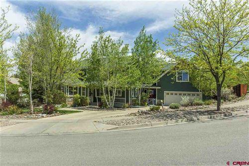 Photo of 1 Molas Drive, Durango, CO 81301 (MLS # 781180)