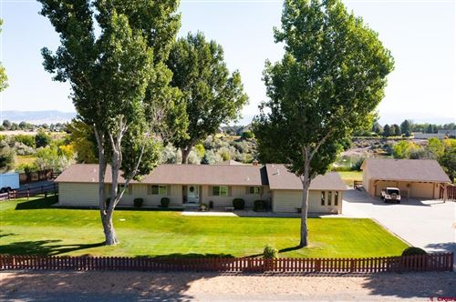 Photo of 62592 North Star Drive, Montrose, CO 81403 (MLS # 787180)