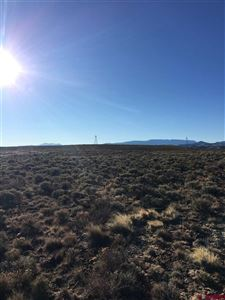Photo of County Road 26 Parcel 1, Gunnison, CO 81230 (MLS # 741181)