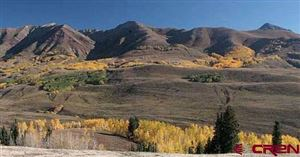 Photo of 728 Prospect Drive, Mt. Crested Butte, CO 81225 (MLS # 1183)