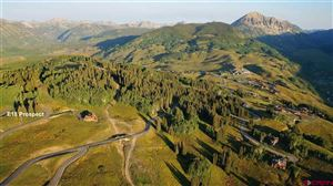Photo of 719 Prospect Drive, Mt. Crested Butte, CO 81225 (MLS # 1184)