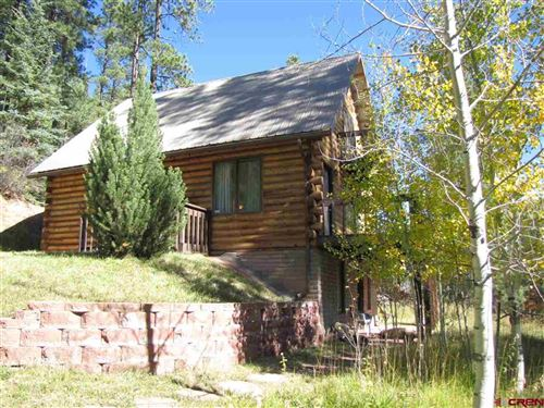 Photo of 27655 Road 38, Dolores, CO 81323 (MLS # 777189)