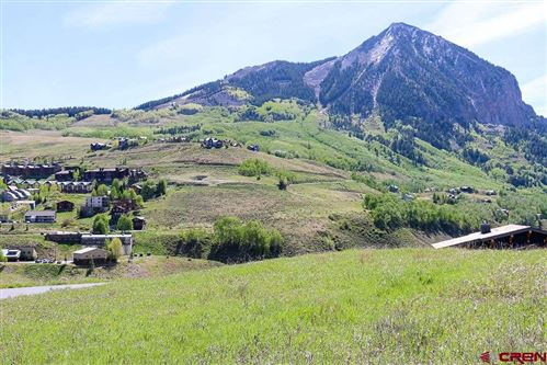 Photo of 16 Glacier Lily Way, Mt. Crested Butte, CO 81225 (MLS # 757192)