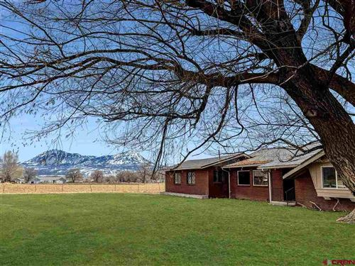 Photo of 3488 Jacobs Road, Hotchkiss, CO 81419 (MLS # 777193)