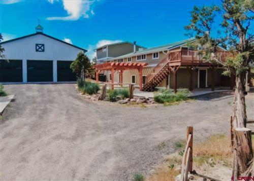 Photo of 26365 Cactus Park Road, Cedaredge, CO 81413 (MLS # 783193)