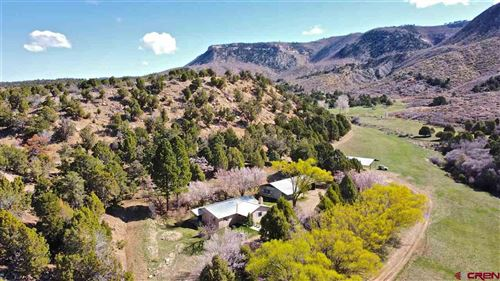 Photo of 6392 Road 41, Mancos, CO 81328 (MLS # 781194)