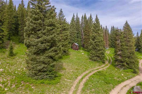 Photo of TBD 7th Street, Crested Butte, CO 81224 (MLS # 770198)