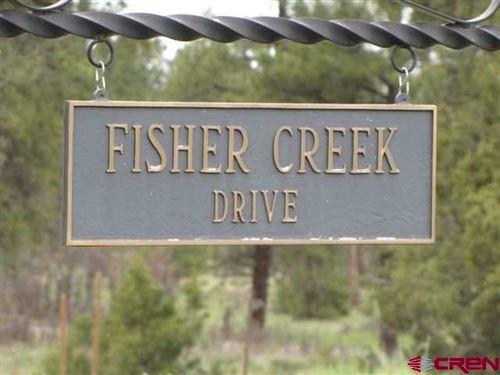Photo of TBD Fisher Creek Estates, Ridgway, CO 81432 (MLS # 774198)