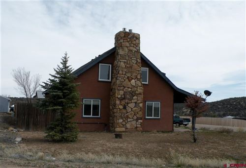 Photo of 1042 Lookout Drive, Naturita, CO 81422 (MLS # 755202)