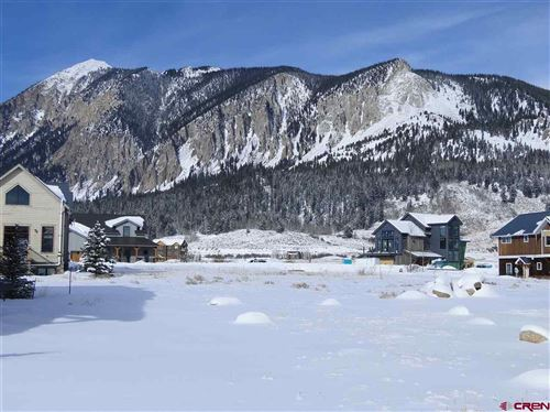 Photo of 289 White Stallion Circle, Crested Butte, CO 81224 (MLS # 765203)